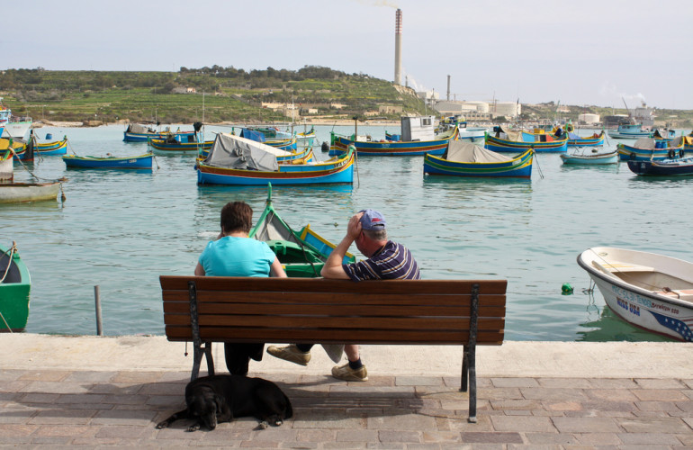 Experience 6-Day Cultural & Historical Highlights of Malta