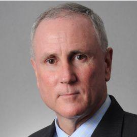 Col. Mark Tillman Headshot