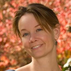 Laura Moriarty Headshot