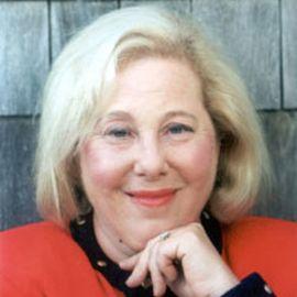Rosabeth Moss Kanter Headshot