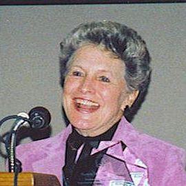Karen Kaiser Clark Headshot