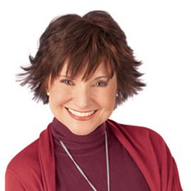 Diana Kirschner Headshot