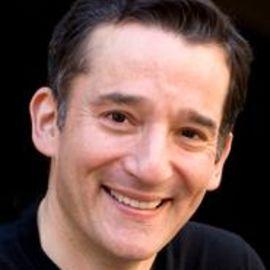 David Wolpe Headshot