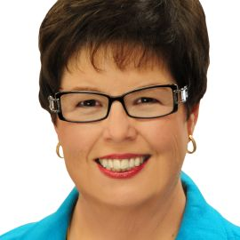 Debbie Macomber Headshot