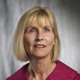 Susan Whitman-Helfgot Headshot