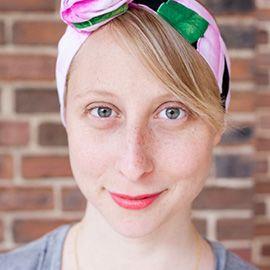 Emma Straub  Headshot
