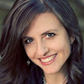 Rebecca Skloot Headshot