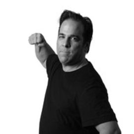 Jimmy Palmiotti Headshot