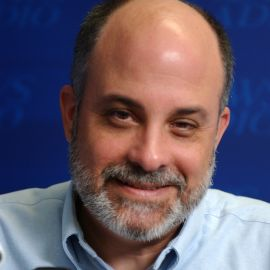 Mark Levin Headshot
