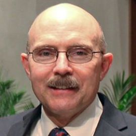 Dr. Heriberto Cabezas Headshot