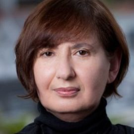 Marina Gorbis Headshot