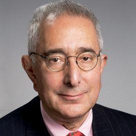 Ben Stein Headshot