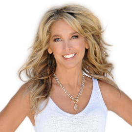 Denise Austin Headshot