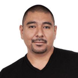 William Esparza Headshot