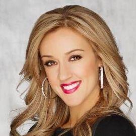 Megan Alexander Headshot