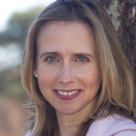 Heidi Cullen Headshot
