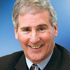 Bill Campbell Headshot