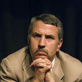 Thomas Friedman Headshot