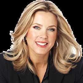 Deborah Norville Headshot