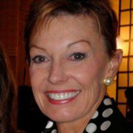 Marsha Petrie Sue Headshot