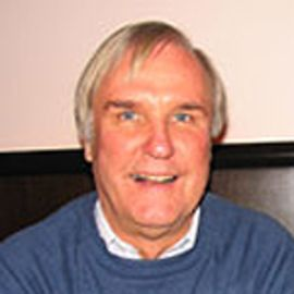 David Patrick Columbia Headshot