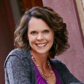 Michele Cushatt Headshot