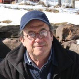 Jon Katz Headshot