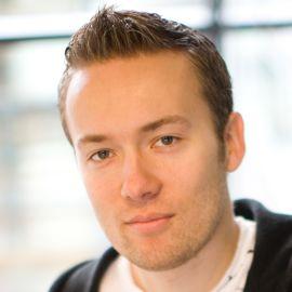 David Heinemeier Hansson Headshot