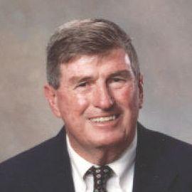 Coach Harold Jones Headshot