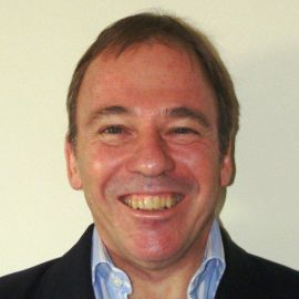 Simon Gifford Headshot
