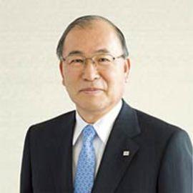 Atsutoshi Nishida Headshot