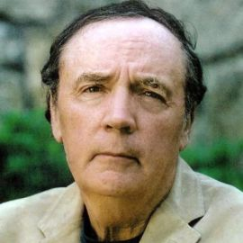 James Patterson Headshot