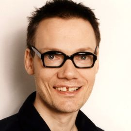 William Orbit Headshot