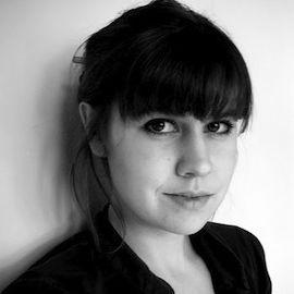 Caitria O'Neill Headshot