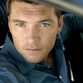 Sam Worthington  Headshot