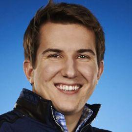 Lucas Duplan Headshot