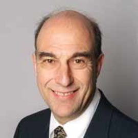 Richard Rothstein Headshot