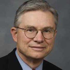 Craig E. Dauchy Headshot