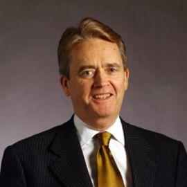William K. Reilly Headshot