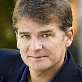 David Ewing Duncan Headshot