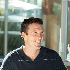 Shawn Carolan Headshot