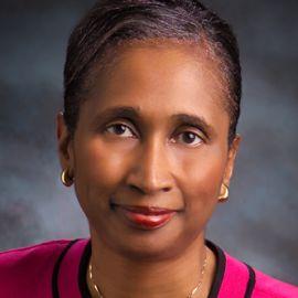 Cheryl J. Sanders Headshot