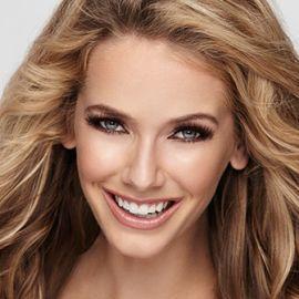 Olivia Jordan Headshot