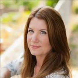 Susan Wiggs Headshot
