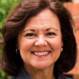 Janet Denison Headshot