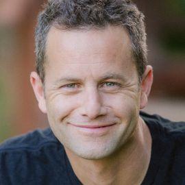 Kirk Cameron Headshot