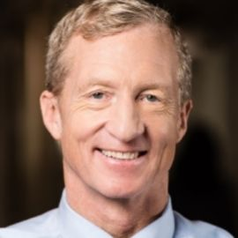 Tom Steyer Headshot