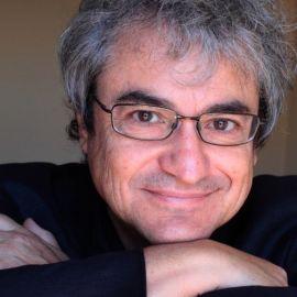 Carlo Rovelli Headshot