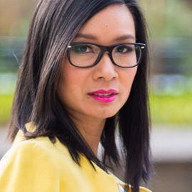 Monica Phromsavanh Headshot