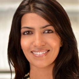 Leila Janah Headshot